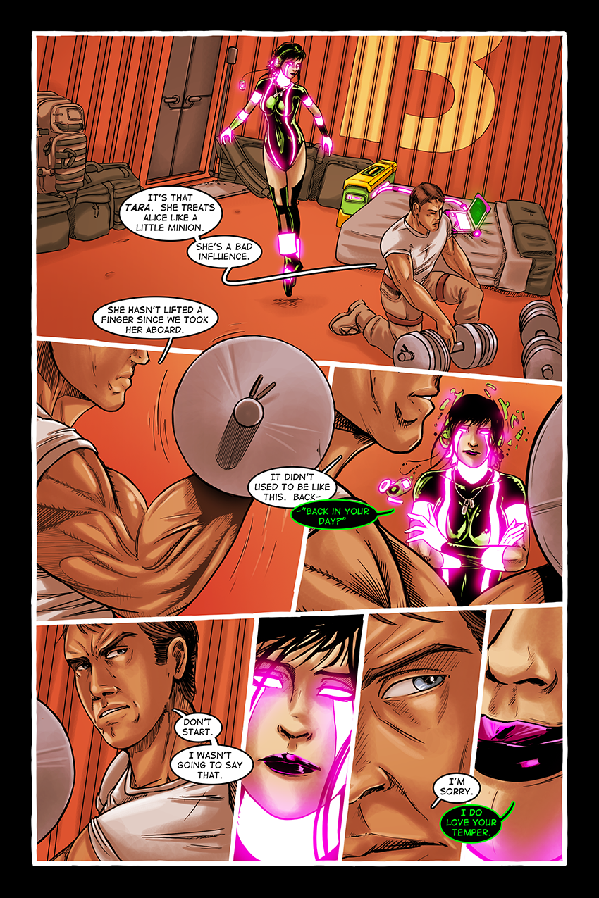Episode 3 - Page 12