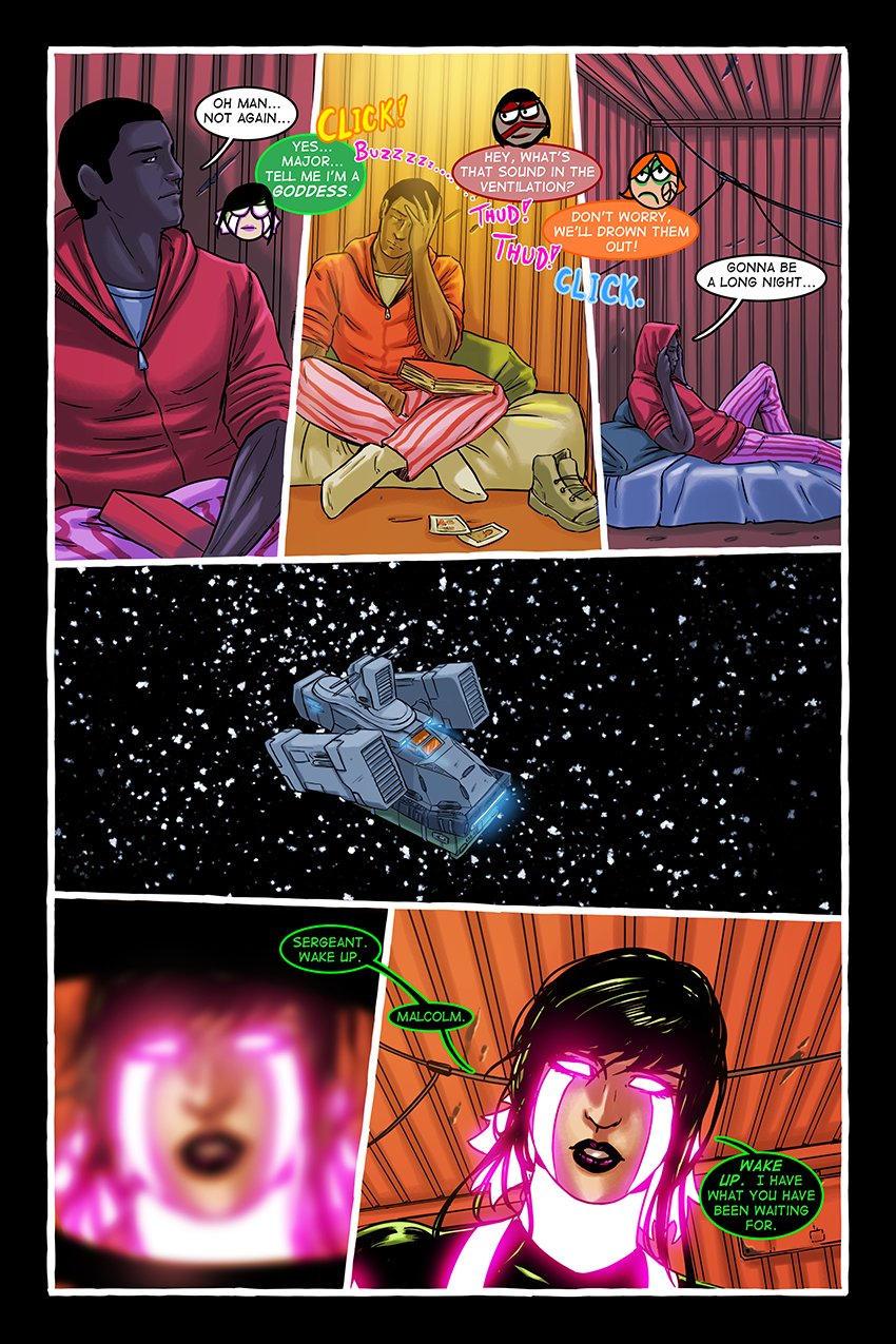 Episode 3 - Page 16
