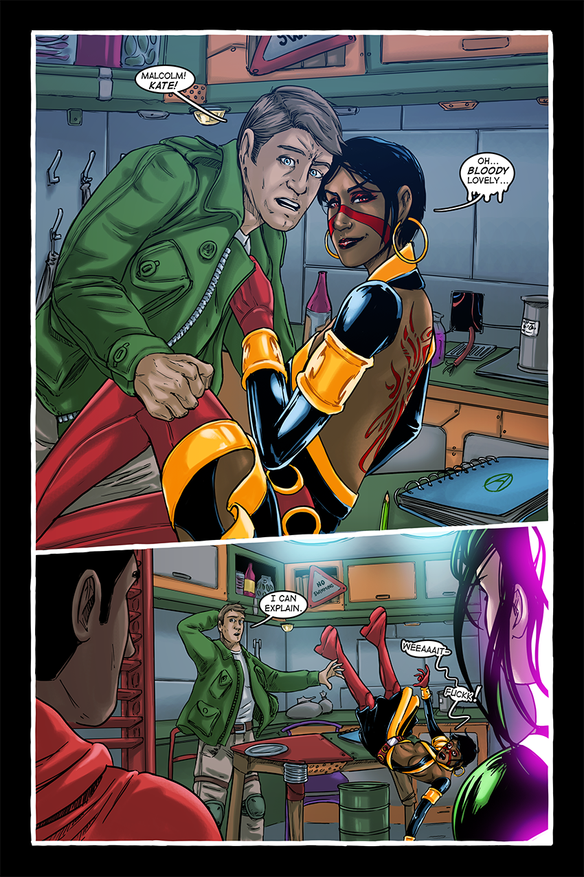 Episode 3 - Page 20