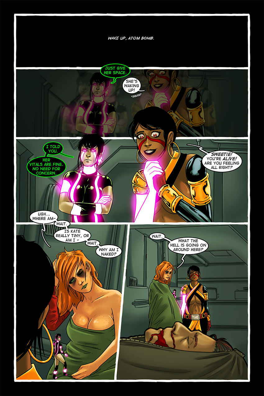 Episode 3 - Page 47